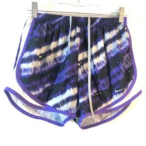 Nike Lined Dri-Fit Shorts